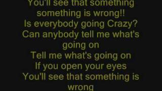 Simple Plan - Crazy Lyrics - Acoustic