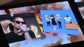 preview picture of video 'Vaquero al ver parodia Raymond y Miguel ¨Que mujer tan chula¨, Limando.com'