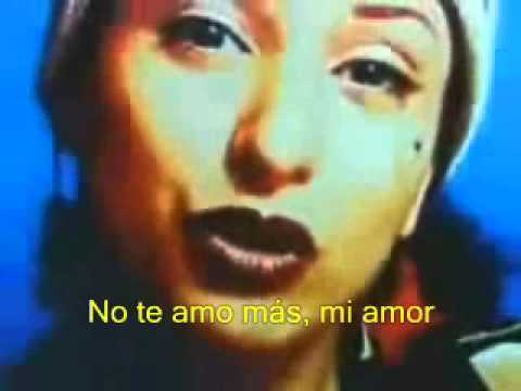Manu Chao - Je ne t'aime plus (Subtitulado Español)