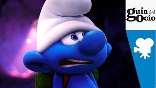 Los Pitufos La Aldea Escondida  Smurfs The Lost Village   Trailer Español