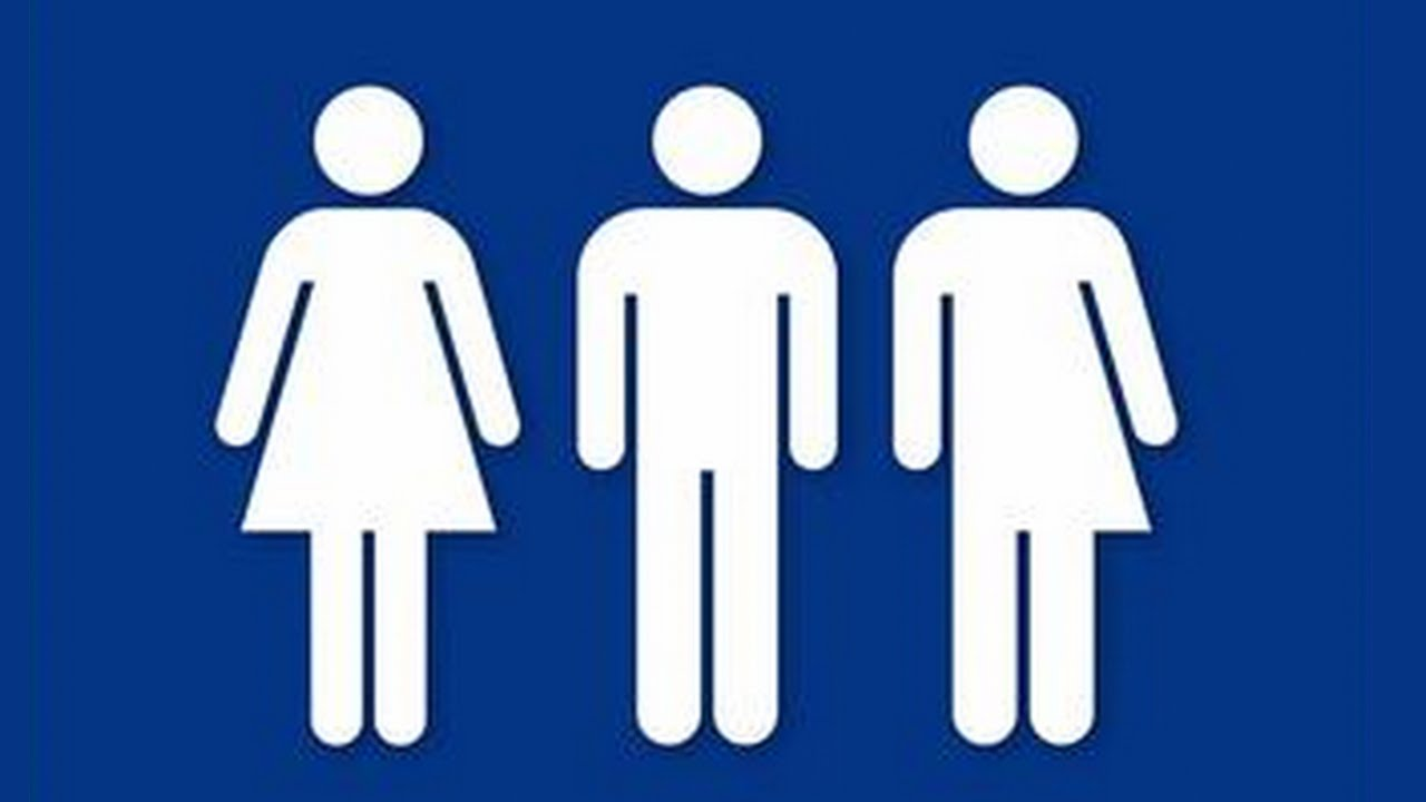 New Law Requires Gender Neutral Bathroom Signs thumbnail