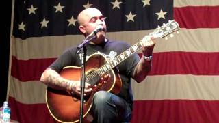 Aaron Lewis-Newest Song-Story Never Ends-New Years Eve 2011
