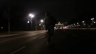 The 69 Eyes - Feel Berlin [Music Video Fanmade]