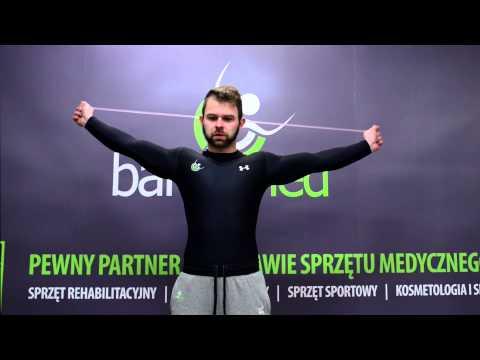 Program tygodni swing mięśnie