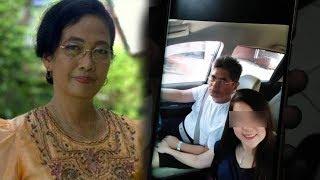 Mantan Istri Bongkar Perselingkuhan Dekan di Manado sejak 2014, Curiga Tiba-tiba Ngajar Les Anak SMA
