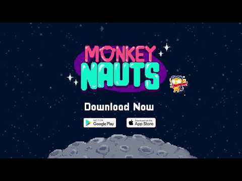 Monkeynauts video