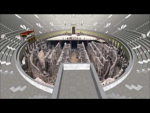 mp4 Recreation Of Ancient Rome, download Recreation Of Ancient Rome video klip Recreation Of Ancient Rome