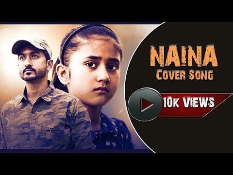 NAINA | New Cover Song 2019 | Ft. AFTAB