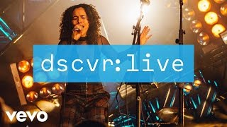 Kiah Victoria - Melancholy (dscvr Live)