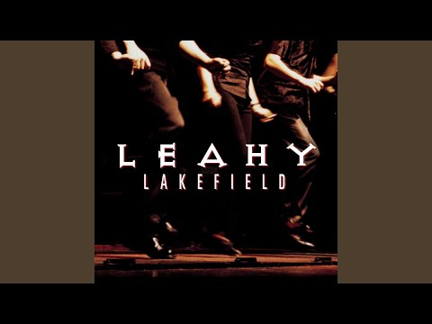 A Love Never Known - Leahy - Topic