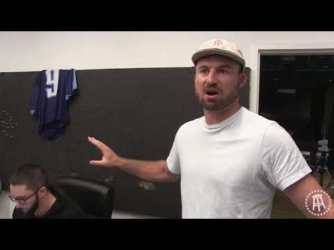 Stool Scenes Episode 27