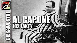 AL CAPONE – 102 FAKTY