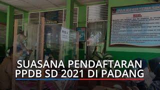 Soal Syarat PPDB SD 2021 di Padang, Akte Kelahiran Tak Dilegalisir Tetap Diterima