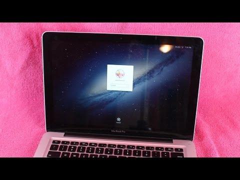 How To Remove Forgotten PASSCODE Unlock For Mac Computers | MacBook Pro Air iMac Mac Pro | All Macs!