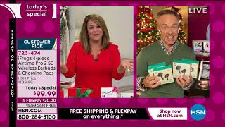 HSN | Electronic Gifts - Black Friday Weekend 11.27.2020 - 01 AM