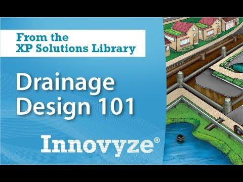 , title : 'Drainage Design 101 Webinar