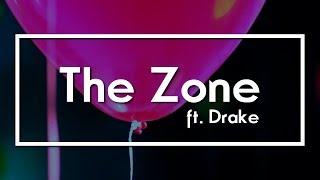 The Weeknd - The Zone ft. Drake (Subtitulada al español)