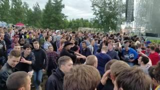 Нейромонах Феофан - VK Fest 2017
