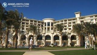 preview picture of video 'Stella sharm Beach Hotel & Spa 5★ Hotel Sharm El Sheikh Egypt'