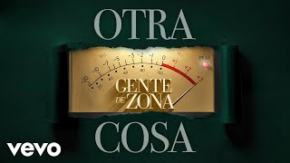 Gente De Zona   Quiero Conocerte (Audio) Ft. El Chacal