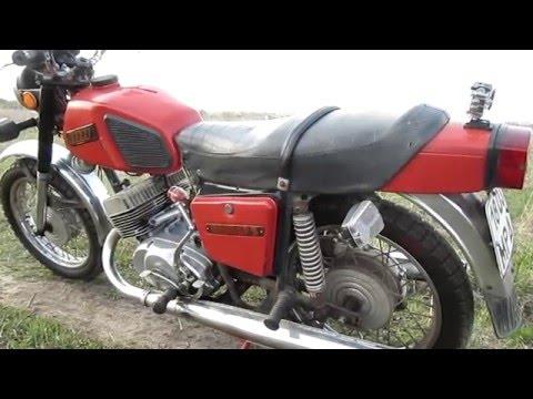 , title : 'ИЖ ЮПИТЕР 5 -ЧЕСТНЫЙ ОТЗЫВ ПОСЛЕ 24 ЛЕТ /MOTORCYCLE FROM THE SOVIET UNION AFTER 24 YEARS/ENG.SUB'