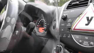 Первый Урок Вождения . Самые важные темы Управления Автомобилем.