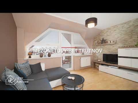 Prodej bytu 3+1 79 m2 Dlouhá, Trutnov Horní Staré Město