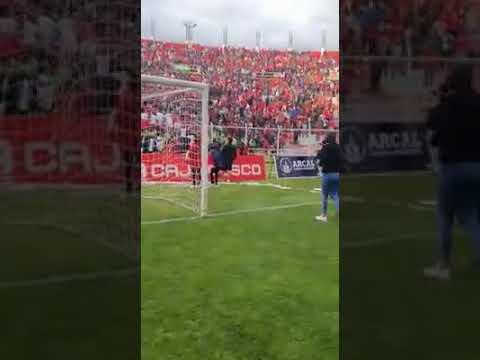 """""""Fvria Roja Cienciano"""" Barra: Fvria Roja • Club: Cienciano"""