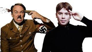Секретные проекты Гитлера в Третьем рейхе