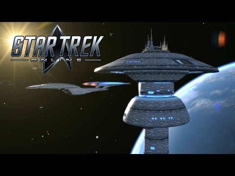 Star Trek Online - Console Announcement Trailer thumbnail