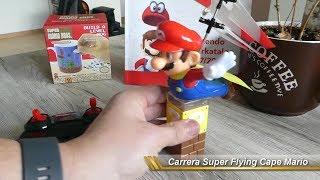 Carrera RC Super Flying Cape Mario - Super Mario als kleiner Copter :-)