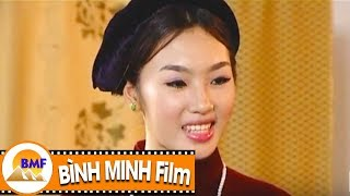 Phim Hài 2016 | Hà Tiện Kén Rể | Chiến Thắng, Bình Trọng , Quốc Anh