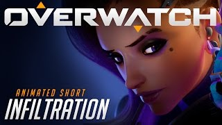 Overwatch Animated Short |