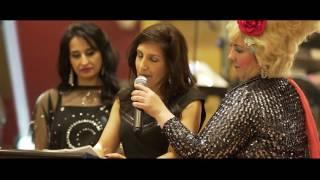 Little Black Dress - A Gala Dinner