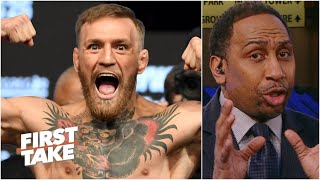 Stephen A.'s list: Top 5 'Heavyweights' in sports   First Take