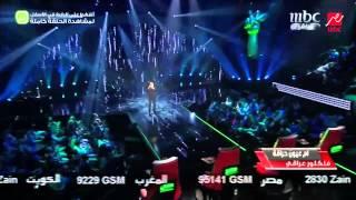 """تحميل اغاني #MBCTheVoice - """"الموسم الثاني - ستار سعد """"أم عيون حراقة MP3"""