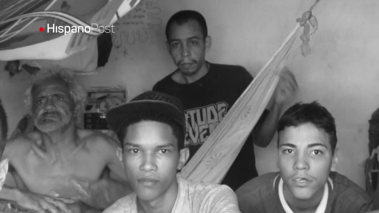 En calabozo venezolano discriminan a personas trans