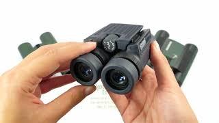 Pocket Binoculars overview