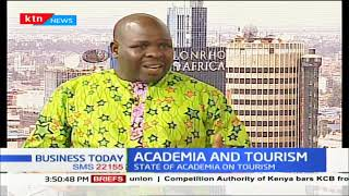The role of academia in tourism