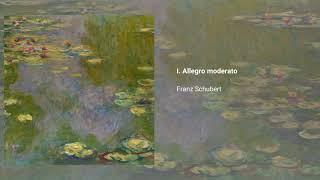 Violin Sonata in A, D. 574