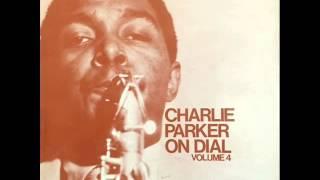 Original Charlie Parker Quintet - Embraceable You