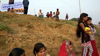 Chhath Puja song  - Download this Video in MP3, M4A, WEBM, MP4, 3GP