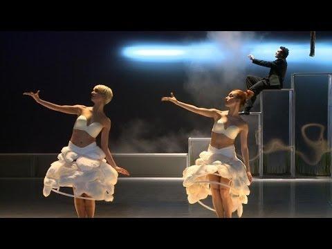Ballet: avec