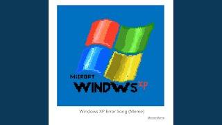 Musik-Video-Miniaturansicht zu Windows XP Song (Meme) Songtext von MemerMeme