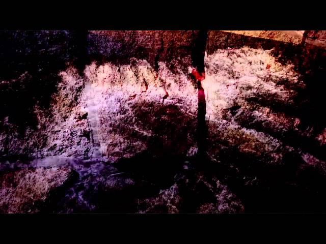 Terje Saether – Understrøm