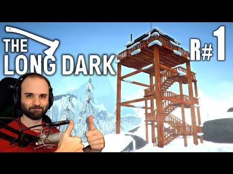 Gameplay de The Long Dark