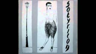 Kid Death & The Nightshades - Venus In Furs (The Velvet Underground Cover)
