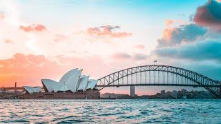 Cinematic FPV - Sydney Harbour | iFlight Nazgul5 HD