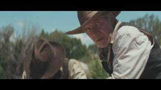 Cowboys and Aliens Trailer Image