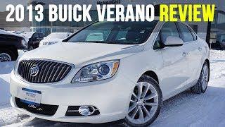 Buick Verano 2011 - 2017